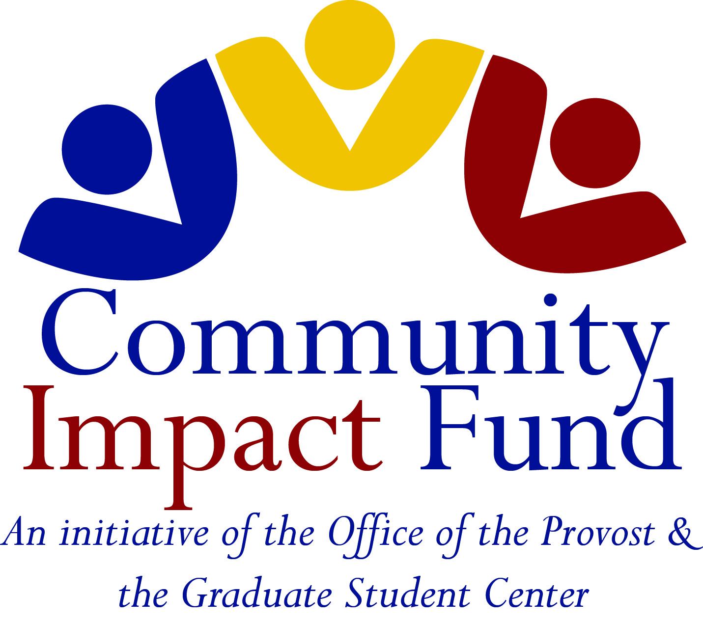 Community Impact Fund Logo